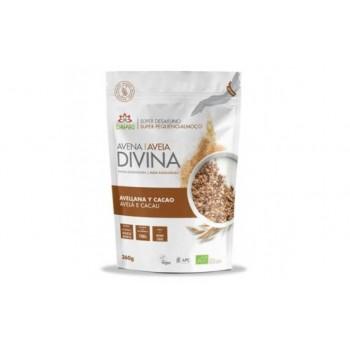 Avena Divina Avellana+Cacao...
