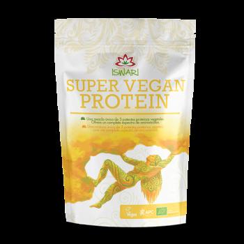 Super Vegan Protein 250gr...