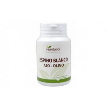 Ajo,espino blanco y olivo