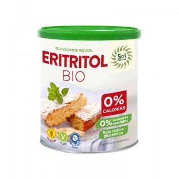Eritritol 500gr Sol Natural...