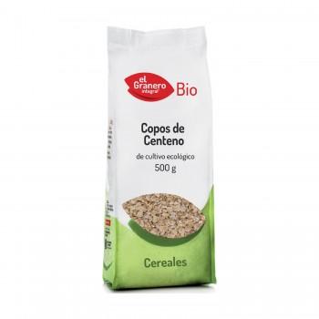 Copos Centeno Bio 500gr El...