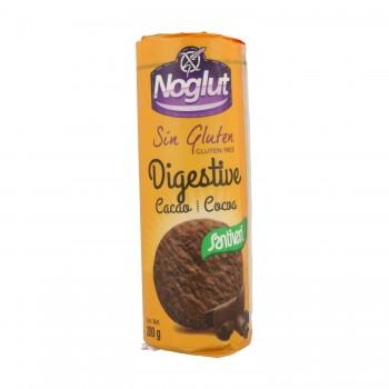 Galletas Digestive Choco...