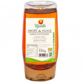 Sirope de Agave 359g