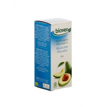 Aceite aguacate Biover