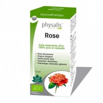 Aceite Rosa mosqueta Physalis