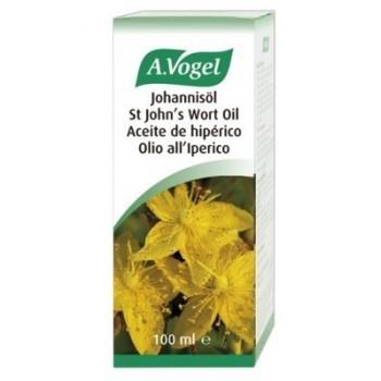 Aceite hiperico A Voguel