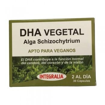 DHA Vegetal Integralia 30...
