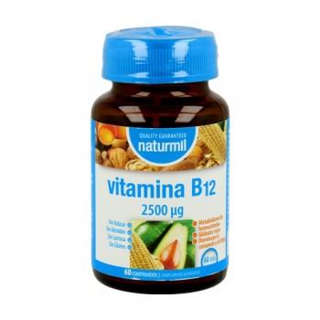 Vitamina B12 60 Comprimidos...