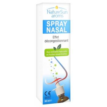 Spray Nasal 30ml Naturesun...