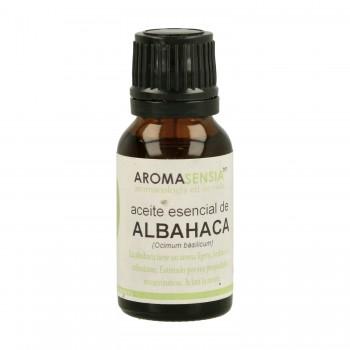 Albahaca Aceite Esencial...