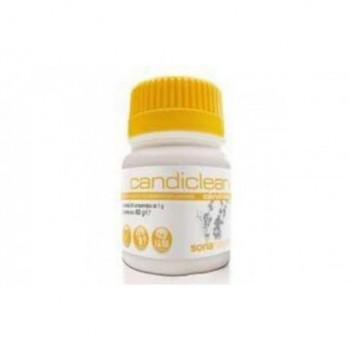 CANDICLEAN 60 COMP