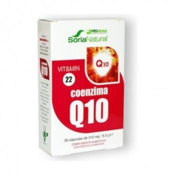 COENZIMA Q 10 30 CAPS