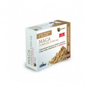 MACA COMPLEX 60 CAPS